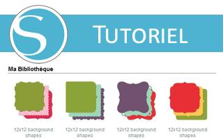 Sauvegarder / Transférer / Exporter sa bibliothèque Silhouette Studio