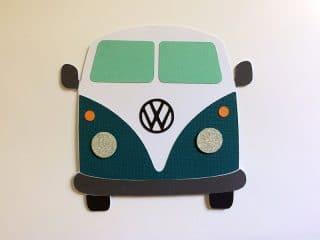 Carte – Combi Volkswagen