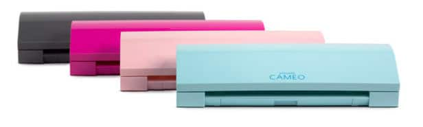 silhouette cameo 3 couleur 2018
