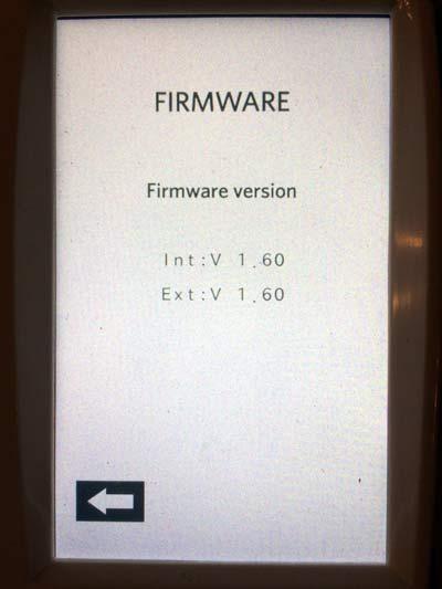 version firmware silhouette cameo curio