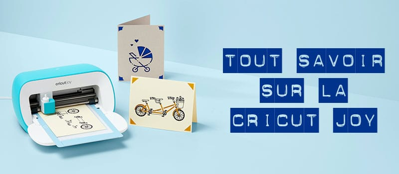 cricut joy machine de découpe avis test comparatif