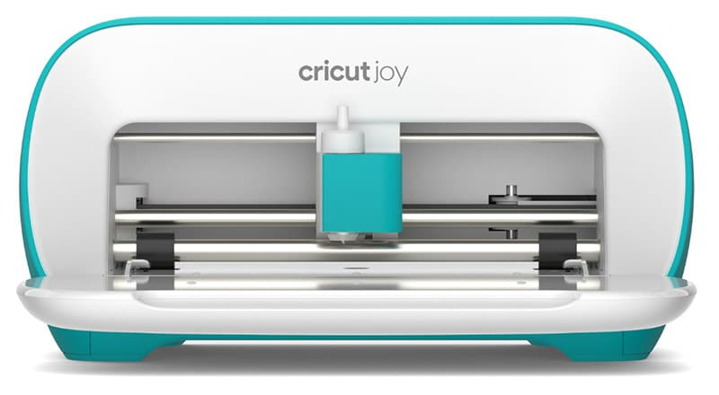 cricut joy machine découpe