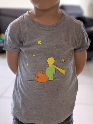 T-shirt Petit Prince