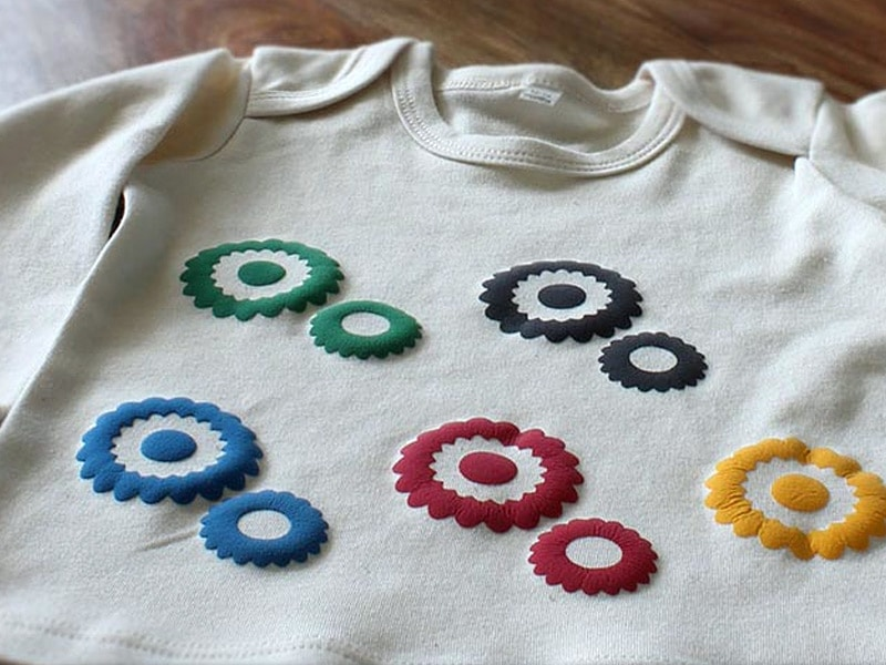 happyflex 3d t-shirt idées