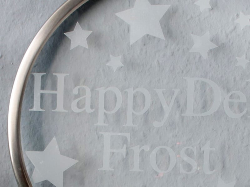 film vinyle happydecor frost