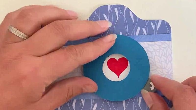fabriquer carte magic iris comment faire
