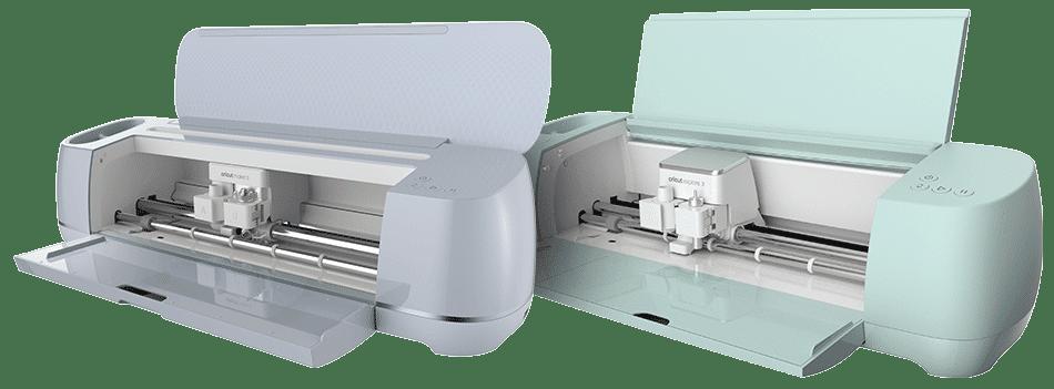 cricut maker 3 explore 3 test avis comparatif nouvelles fonctionnalités