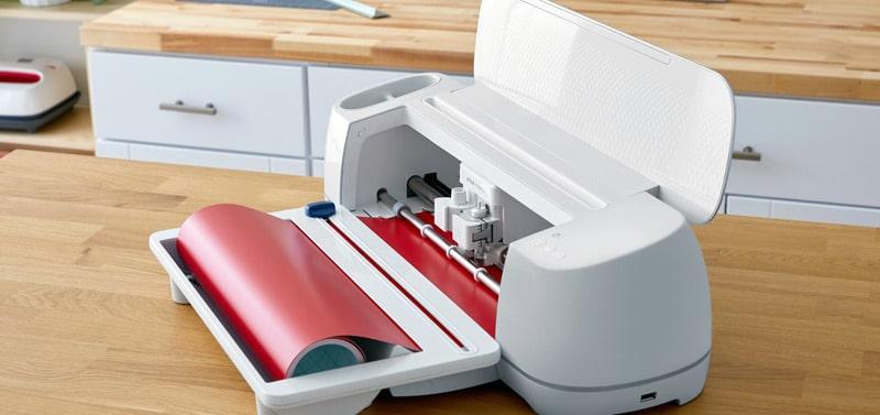 cricut maker explore 3 porte-rouleau roll-holder